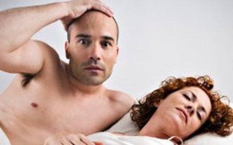 性生活太少容易导致失眠,女性尤为突出