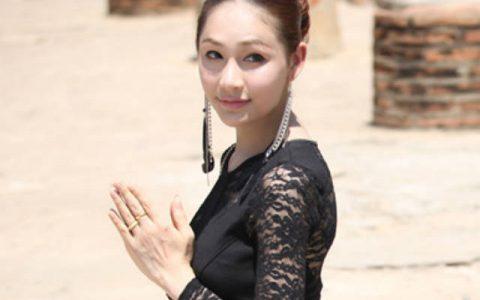 中国嫖客泰国被捕,警方的发言亮了