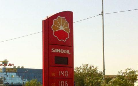 原油期货为什么可以跌成负数?