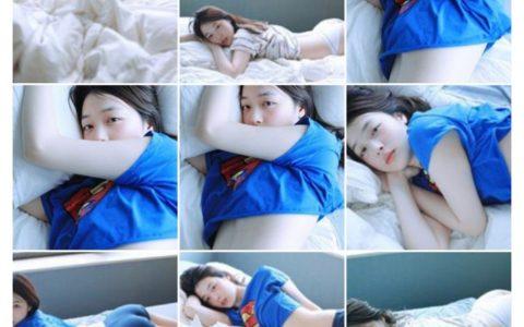 万千少女的头像,韩国最具争议的爱豆雪莉今天再次引发热议。