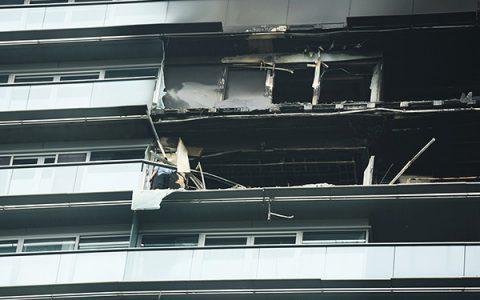杭州豪宅纵火案调查:保姆曾向女主人借款10万,还有偷窃行为
