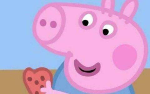 从动画片到文身,小猪佩奇一年吸金70亿。