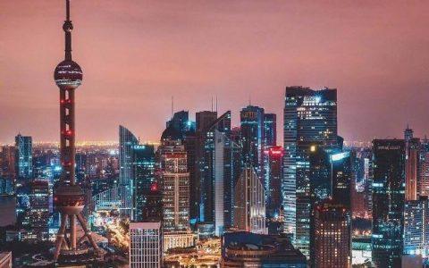 黄浦江畔1.9亿,浦西第一高豪宅能看到怎样的风景