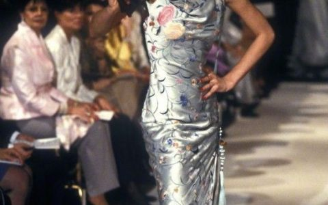 摇曳风情 | Dior FW 1997 by John Galliano 