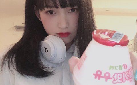 美少女榜单(18)哪吒QWQ