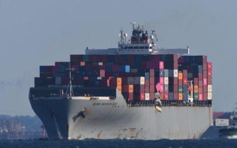 为什么我们的海运货物偶尔会丢失?